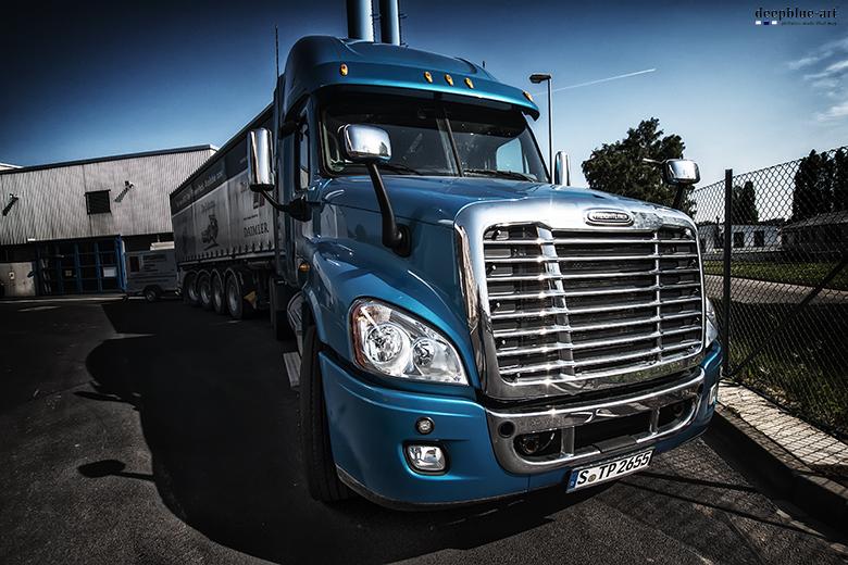 Trucks you can Trust