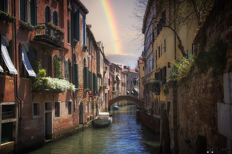 impressioni venezia