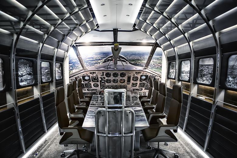 flying Office