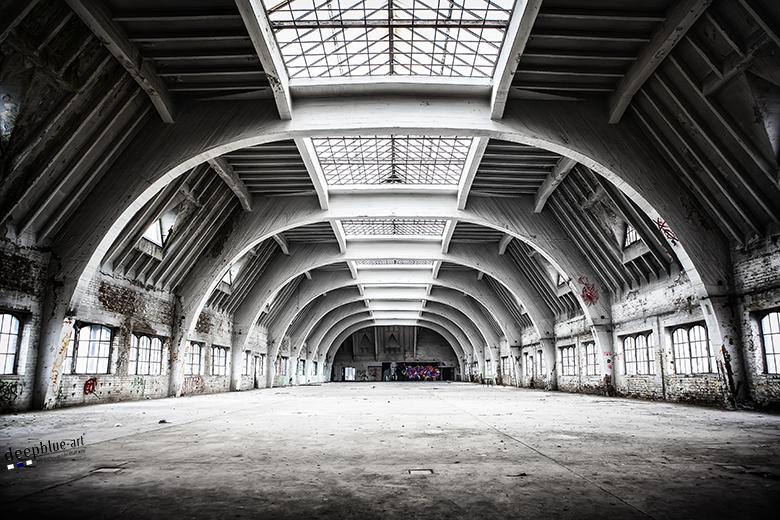 Salzmann Fabrik - Kassel